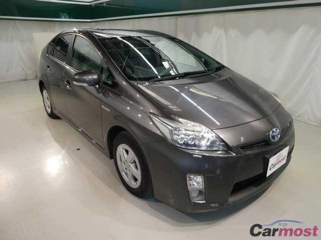 2011 Toyota Prius CN 05751759 (Reserved)