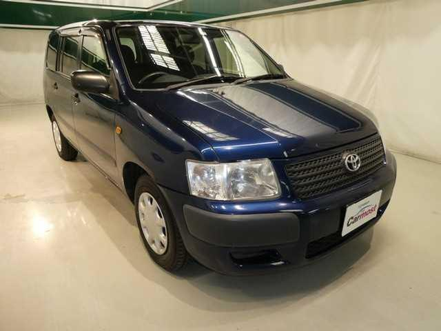 2013 Toyota Succeed Van CN 06924178