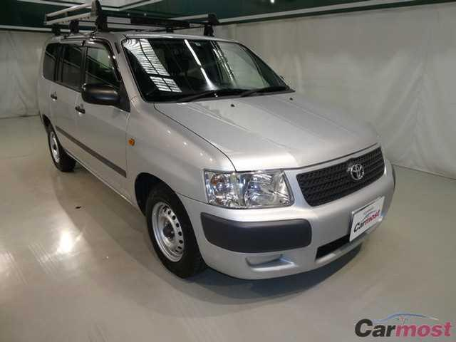 2014 Toyota Succeed Van CN 32035759