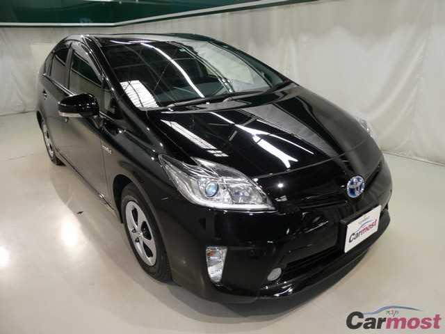 2013 Toyota Prius CN 32071640 (Reserved)